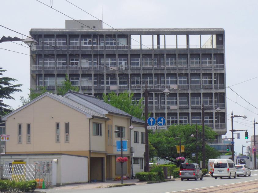 図書館 富山 市立